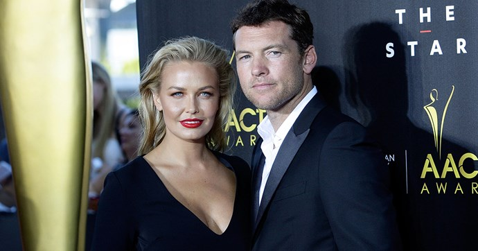 lara worthington pregnant second child