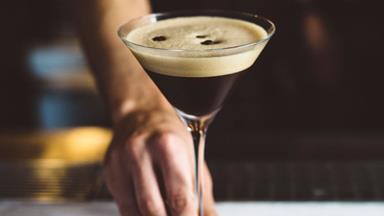 Sydney Is Getting Its Very Own Dedicated Espresso Martini Bar