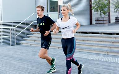 Anna Heinrich On Half Marathons, Playlists And Conquering Those Cold Mornings