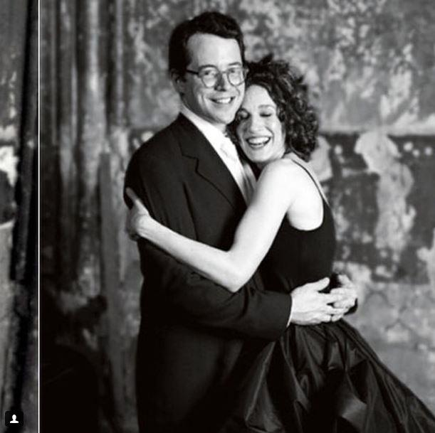 "Sarah Jessica Parker famously went with a black dress for her 1997 wedding to Matthew Broderick. Although some 20 years later, SJP revealed she regretted not wearing white, ""I'd wear a beautiful, proper wedding dress, like I should have worn that day""."