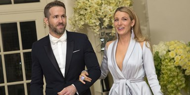 Surprise! Blake Lively Hates Watching Ryan Reynolds' Sex Scenes