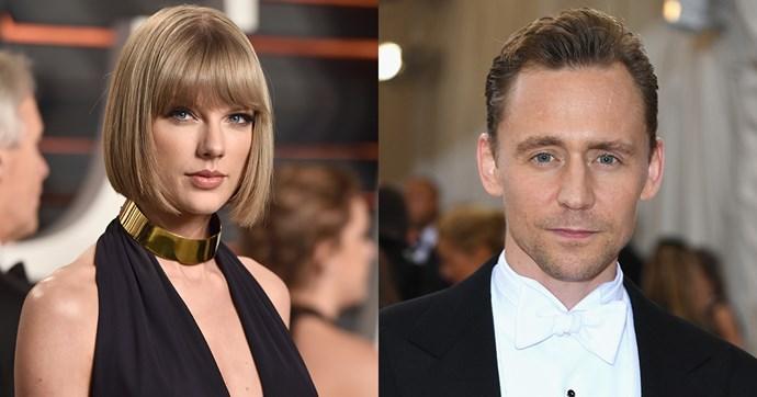 taylor swift tom hiddleston date