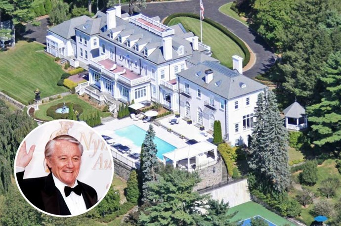 "</p><P><B>Robert Vaughn</b></p><p> Location: Ridgefield, Connecticut</p><p> The 83-year-old actor's massive summer mansion <a href=""http://go.redirectingat.com/?id=74968X1525074&site=elle.com&xs=1&isjs=1&url=http%3A%2F%2Fwww.williampitt.com%2Fsearch%2Freal-estate-sales%2F162-old-west-mountain-road-ridgefield-ct-06877-99142712-1436998%2F%23panel99a&xguid=0779fee0803dc804b8ab673e754683f7&xuuid=8c3c6c426fb7e0424e82924d8d7cb997&xsessid=150c15aaade15d625d0e8ddfc55eef11&xcreo=0&xed=0&sref=http%3A%2F%2Fwww.elle.com%2Fculture%2Fnews%2Fg28415%2Fsummer-celebrity-homes%2F%3F&xtz=-600"">hit the market</a> earlier this year for $6.3 million. The estate includes a cabana, guest house, tennis court, and pool. The property has been previously owned by other notable residents, including Harry Houdini's brother, plus ambassador James Stokes."
