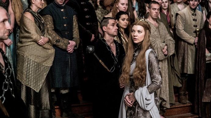 Natalie Dormer Margaery Tyrell Game of Thrones