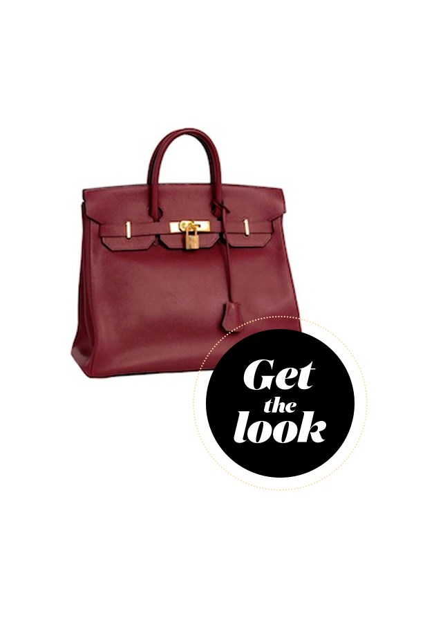 (P.S. Got a spare $15,000? You can pick up a custom Birkin handbag, too... if you're on the waiting list).