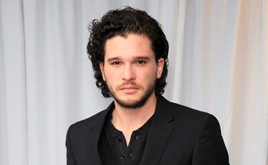 Kit Harington Got Into A Punch-Up At Macca's The Night Before His 'Game of Thrones' Audition