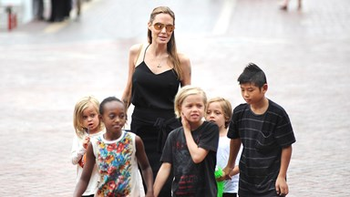 In Case You Need Reminding: Angelina Jolie's Kids Are Living Their Best Lives