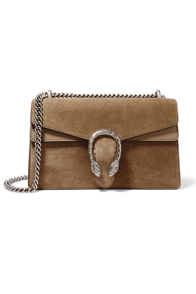 "<a href=""https://www.net-a-porter.com/au/en/product/713255"">Bag, $3,420, Gucci at net-a-porter.com</a>"