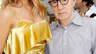 Blake Lively Says Working With Woody Allen Was 'Very Empowering'