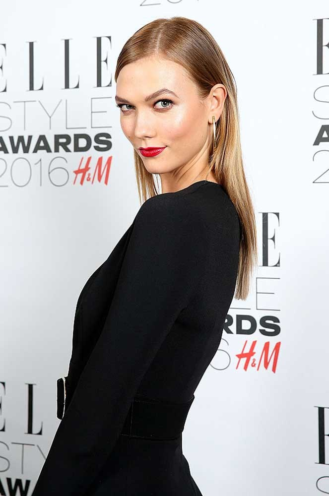 "</p><p><b>Karlie Kloss</b></p><p> A advocate of teaching everyone how to code, Karlie started her own foundation, <a href=""http://kodewithklossy.com/"">Kode with Klossy</a>, which provides training and financial support to girls wishing to learn coding."