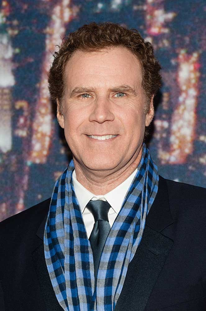 "</p><p><b>Will Ferrell</b></p><p> Everyone's favourite Anchorman has been in the comedy game forever, but he went digital when he co-founded cult comedy site <a href=""http://www.funnyordie.com/"">Funny or Die </a>in 2007."