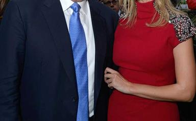 Ivanka Trump Would Like You To Know Her Father, Donald Trump, Is A Feminist