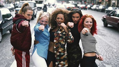 A Spice Girls Reunion Still Isn't Going To Happen (Sorry)