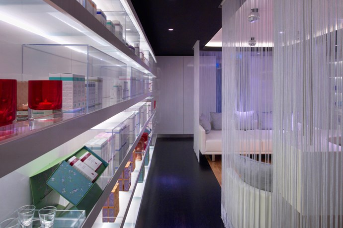 <p><strong>Where:</strong> Away Spa at W London Leicester Square, London, UK</p> <p><strong>Top treatment:</strong> Escape the hordes of tourists at Leicester Square at this sanctuary within the concrete jungle of London. The Away Spa is home to some of the most sought-after therapists in the world. With a large range of treatments individually customised to suit your needs, you're guaranteed to find the perfect one within the modern facilities. Our pick? A signature facial from world-renowned celebrity facialist, Su-Man (60 minutes, from $440). Described as a non-invasive alternative to Botox, fans like Freida Pinto can't get enough. After your treatment, neither will you.</p>