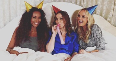 The Spice Girls Are Officially Reuniting, But They're Losing Two Members