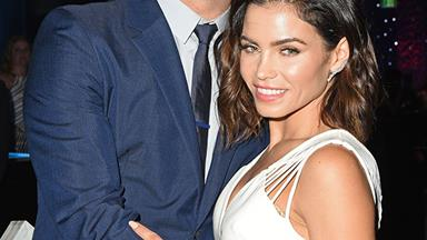 Jenna Dewan And Channing Tatum's Cutest Insta Moments