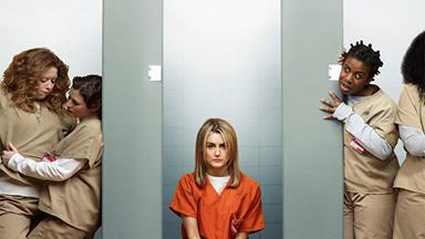 This Is What All Of The 'Orange Is The New Black' Characters Are Serving Time For