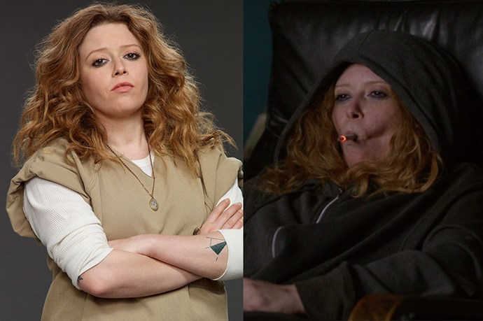 <p> <strong>Name:</strong> Nicky Nichols, 26.<p> <p> <strong>Offense:</strong> Breaking and Entering and Possession of Heroin.<p> <p> <strong>Sentence:</strong> Five years.<p>