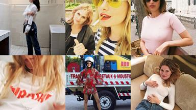 8 French Girls To Follow On Instagram