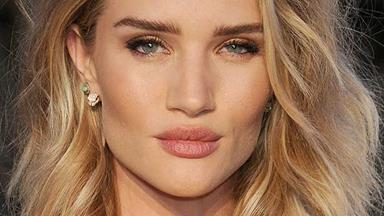 How To Do Rosie Huntington-Whiteley's Favourite Facial At Home