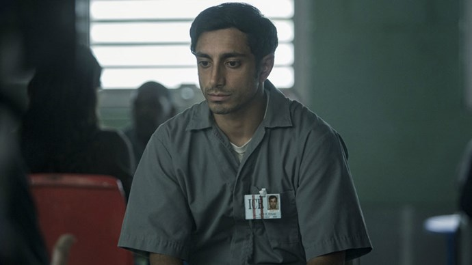 Riz Ahmed as Naz on 'The Night Of'