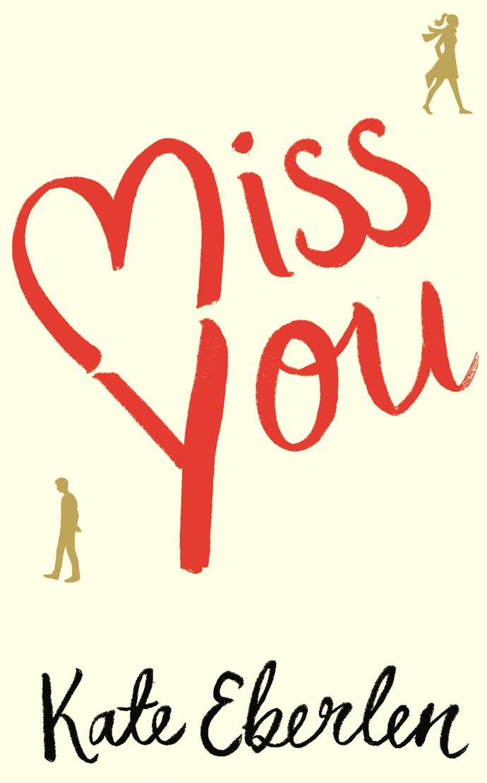 "<strong><a href=""http://http://www.booktopia.com.au/miss-you-kate-eberlen/prod9781509819935.html"">Miss You by Kate Eberlen</a></a></strong> ($29.99, Mantle) <em>Out July 26</em> Tess and Gus are soul mates who've never met. Both are holidaying with their respective families in Florence, Italy – with major life changes around and ahead of them – and for one day, their paths criss-cross before they each return to England. Over the course of the next sixteen years, the universe has big plans for the pair, but it's not quite clear to either of them…yet."