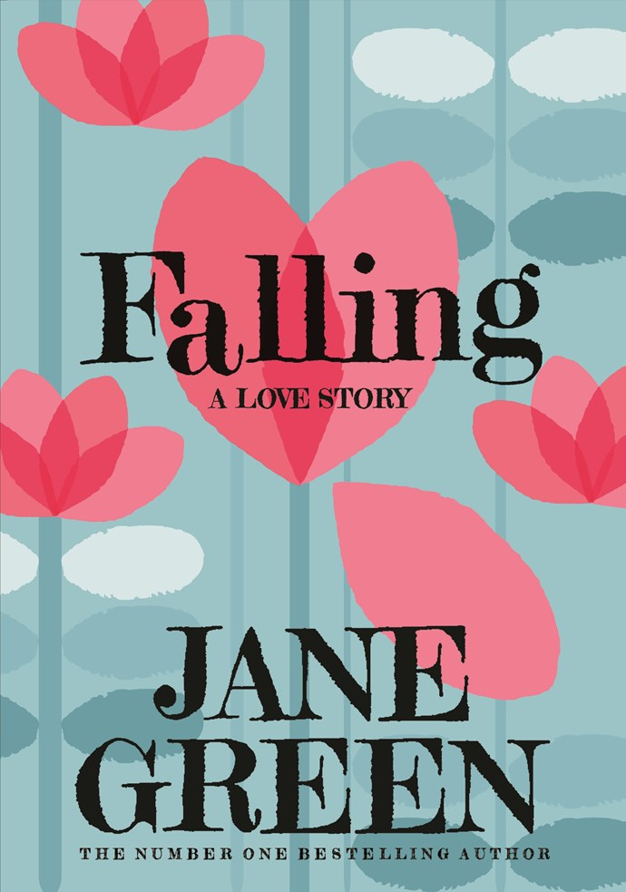 "<strong><a href=""http://http://www.booktopia.com.au/falling-jane-green/prod9781447258698.html"">Falling: A Love Story by Jane Green</a></strong> ($29.99, Macmillan) <em>Out July 26</em> Emma Montague bailed on her fancy, but boring, English life to relocate to New York. Finding immediate happiness, and a success in the world of finance, eight years later she realises she's once again in a place she doesn't want to be. Answering an online ad, she relocates to a quaint beach cottage in Connecticut and plans to make fixing it up her soul-reviving project. Enter landlord/local handyman/hot, nice guy Dominic."