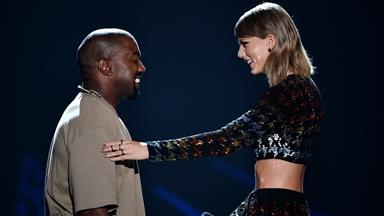 Will Taylor Swift Pursue Her Threatened Legal Action Against Kanye West Over Their Recorded Phone Call?