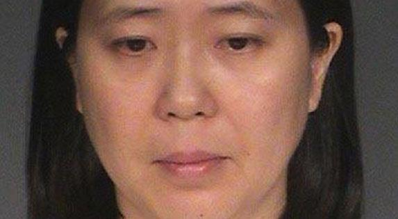California mom faces murder charge for killing son, 12