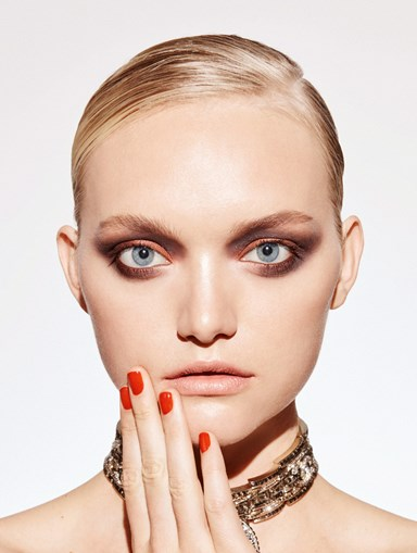 A Celebrity Manicurist On The Nail Shade Of The Season