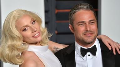 Lady Gaga And Taylor Kinney Have Reportedly Split