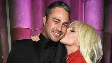 "Lady Gaga On Her Relationship With Taylor Kinney: ""Please Root Us On"""