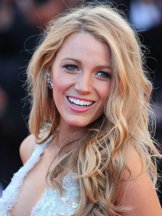 """</p><p>""""You never know when you're gonna get crapped on or when you're gonna get a big smile or when that smile immediately turns into hysterics. It might be like living with a drug addict."""" <br><br> Blake Lively to the <a href=""""http://www.latimes.com/entertainment/movies/la-et-mn-blake-lively-adaline20150424-story.html#page=1""""><em>Los Angeles Times</a></em> in 2015."""