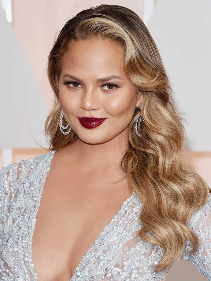 "</p><p>""No-one told me I would be coming home in diapers too.""<br><br> Chrissy Teigen on <a href=""https://twitter.com/chrissyteigen/status/722832907471958017"">Twitter."