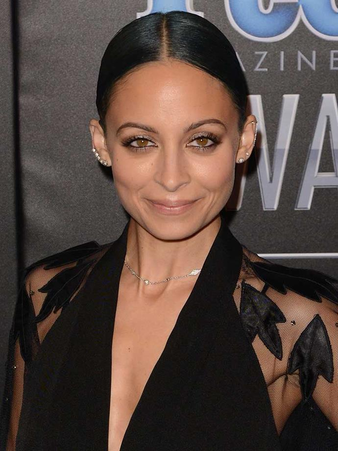 "</p><p>""'It's 8:30am and I've already gotten into five fights' – thugs, and parents of toddlers.""<br><br> Nicole Richie on <a href=""https://twitter.com/nicolerichie/status/290875498538610688?ref_src=twsrc%5Etfw"">Twitter</a>."