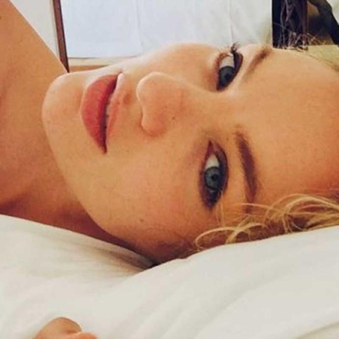 "</p><p>Candice Swanepoel<br><br>Instagram: <a href=""https://www.instagram.com/angelcandices/?hl=en"">@angelcandices</a>"