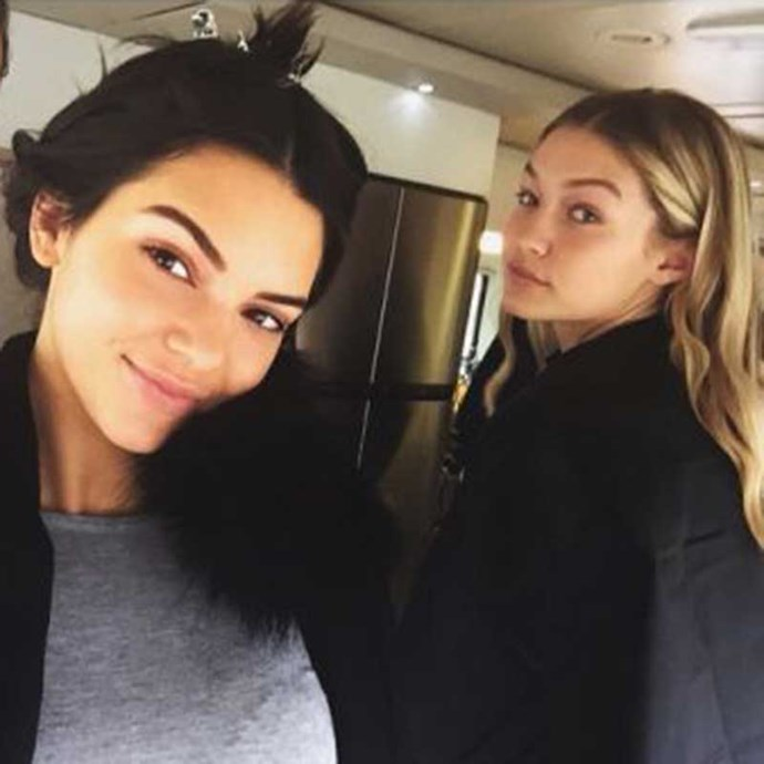 "</p><p>Kendall Jenner<br><br>Instagram: <a href=""https://www.instagram.com/kendalljenner/"">@kendalljenner</a>"