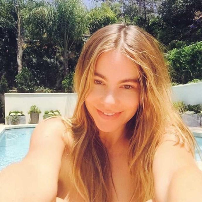 "</p><p>Sofia Vergara<br><br>Instagram: <a href=""https://www.instagram.com/sofiavergara/"">@sofiavergara</a>"