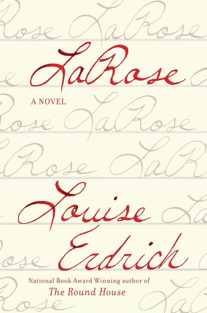 <p><em>LaRose</em> by Louise Erdrich</p> <p>If what you need to stop looking at the clock is an absorbing literary novel, be sure to pack <em>LaRose</em> by Louise Erdrich. When Landreaux Iron mistakes his neighbor Peter Ravich's son for a deer, he shoots and kills him. Consumed by guilt, Iron gives his own son, LaRose, to the bereaved family and the decision links the two families together indelibly.</p>