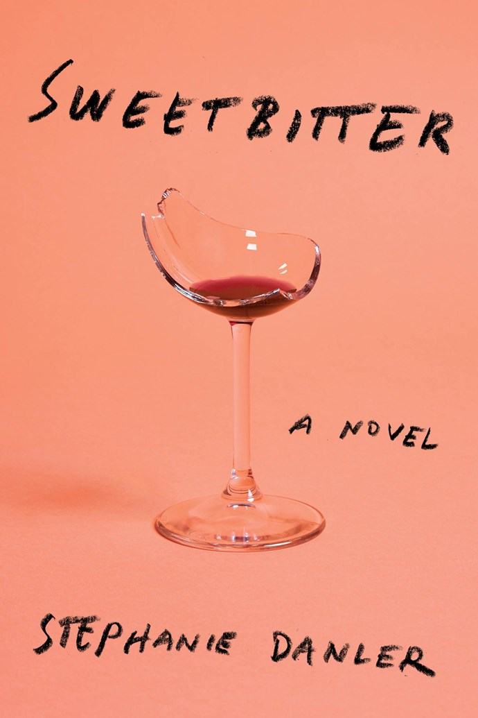 "<p><em>Sweetbitter</em> by Stephanie Danler</p> <p>Not only does this debut novel have a relaxing picture of a wine glass on the front (OK, fine, it's a broken glass, which is not quite as soothing, I agree), but it's also one of the most talked-about novels going into the summer season. You'll be nice and ready for any dinner-table conversations once you finally reach your destination. ""Oh, yes,"" you can say airily, when someone mentions it, ""I've read that."" Plus, <em>Sweetbitter</em> is a gourmet's delight—tracking a young woman's coming of age as she gets lost in the heady NYC restaurant world. </p>"