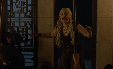 These Game Of Thrones Bloopers Are Just As Hilarious As You Would Imagine