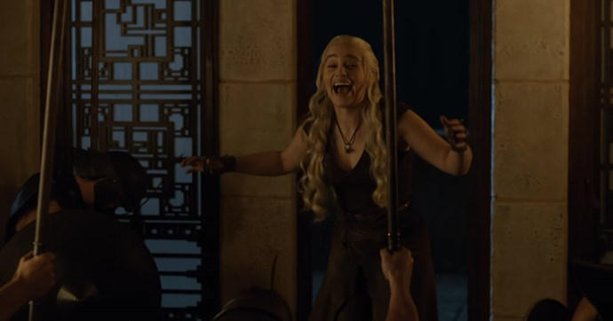 game of thrones blooper