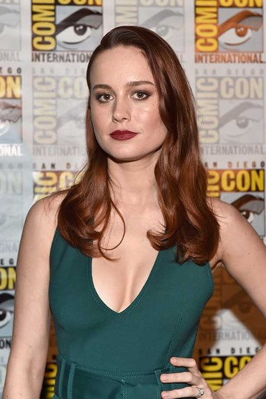 Brie Larson Confirmed As Title Character In Upcoming 'Captain Marvel' Film
