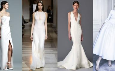 The Best Wedding Dresses For Your Astrological Sign
