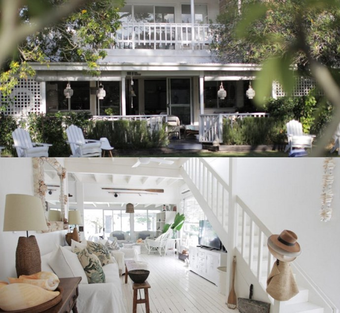 "<P> NSW<P> <P> <a href=""http://contemporaryhotels.com.au/accommodation/central-coast/noojee-patonga/"">Noojee, Patonga</a>."