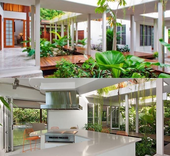 """<P> QLD<P> <P> <a href=""""http://contemporaryhotels.com.au/accommodation/tropical-queensland/port-douglas-villa/"""">Port Douglas Villa, Port Douglas</a>."""