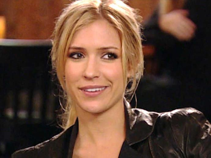 </p><p>Kristin Cavallari