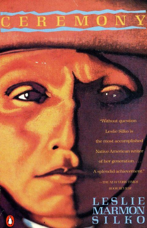 Ceremony is one of the great (and under-appreciated) American novels. Silko writes with tremendous power, rage, and range of violence, Pueblo myth and a veteran's recovery.