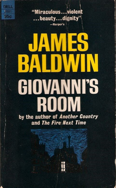 In <em>Giovanni's Room</em>, published in 1956, Baldwin writes gorgeously of a homosexual relationship in Paris, a book far ahead of its time.