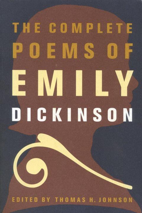 Dickinson's poems are sharp, wild, implosive things. She will always be relentlessly modern, and is one of the parents of modern American poetry.